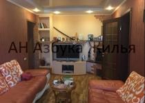 Продам 4 комнатную квартиру с евроремонтом на Осенней, Днепр