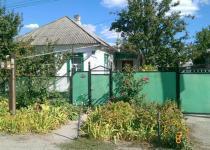 Продам дом район ж/м Клочко - 6