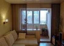 Продам 2 комнатную на ж/м Солнечный