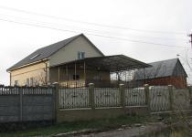 Дом на Передовой (Березановка)