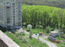 2-к на ул. Чеботарева