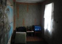Часть дома на Луговской