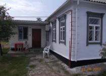 Продам дом на Береговой,полный ремонт