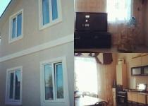 Продам 2х этажный дом150м2 НОВОСТРОЙ на Клочко!