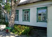 Продам часть дома на Клочко
