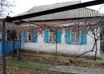 Продам дом в Новоалександровке